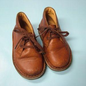 Clark's Originals Desert Boot Toddler 6.5 Leather